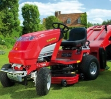 Countax   FOR THE SERVICE YOU AND YOUR MOWER DESERVE   Rodger