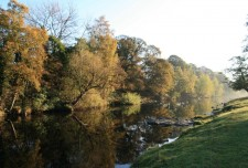 River Frosterley
