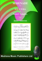 First Page Tuba Serenade