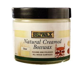 Beeswax Polish & Liquid Wax Polish for Wood - Restoration