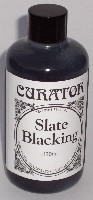 Slate Blacking (curator) - 120mls