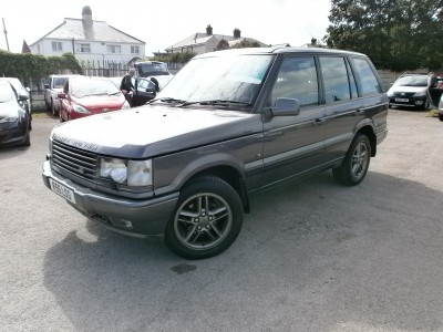 2001 51 Range Rover Westminster 4.0 Petrol Automatic