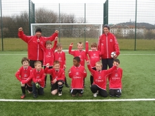 Lochend Youth FC (2003's)