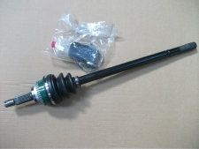 Evo 7-9 Group N Vo Rear Driveshafts