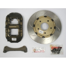 Evo 8 - 9 Ralliart / Brembo Vo Gravel Brake Kit Front