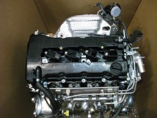 Evo X  Engine New