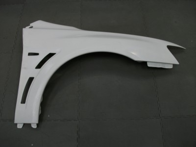 EXT001 EVO X Wing / Fender GRP
