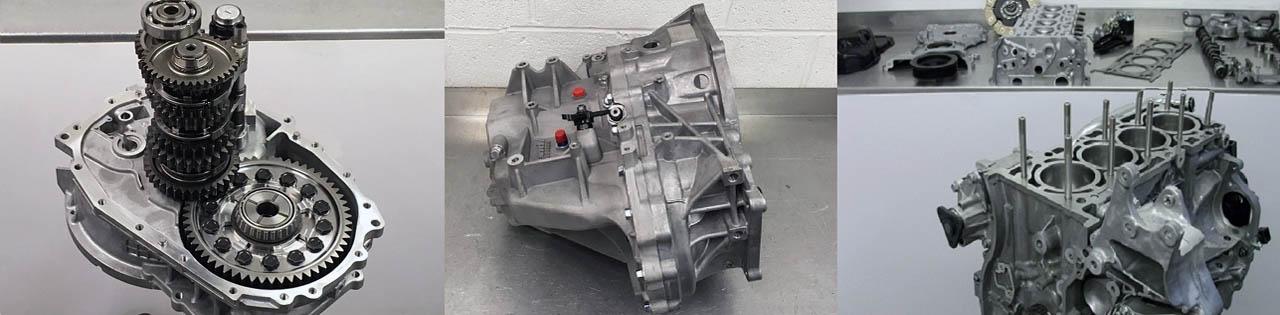 Mitsubishi Group N Evo 9 - Arnside Motorsport, Cumbria UK