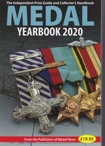 Medal Yearbook 2020 (Paperback Edition)