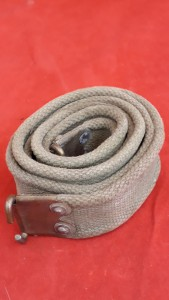 No. 4 Lee Enfield Rifle Sling