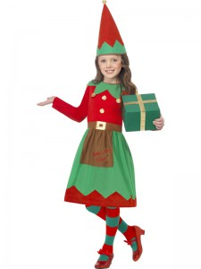 39104 Santa's Little Helper