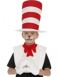 25731 Cat in the Hat Kit
