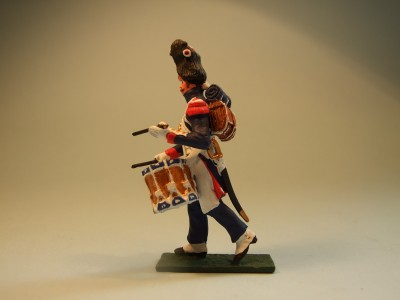 OLD GUARD DRUMMER