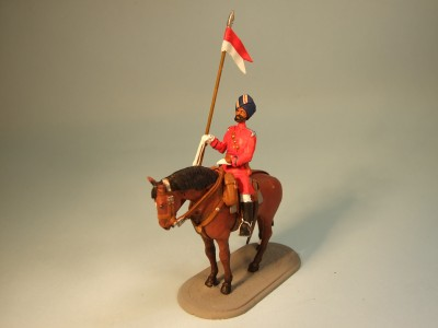 4th BENGAL LANCERS TROOPER