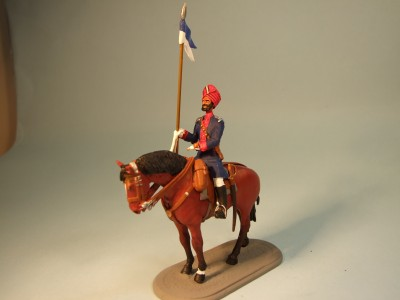 14th LANCERS MURRYS JAT TROOPER