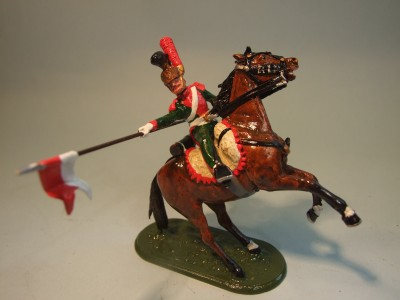 FRENCH CAVALRY