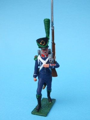 FRENCH CHASSEUR ATTACK MARCH