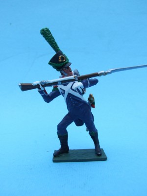 FRENCH CHASSEUR SERGEANT