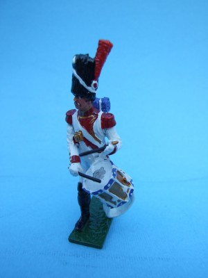 DUTCH GRENADIER DRUMMER