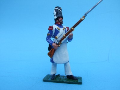 DUTCH GRENADIER PIONEER