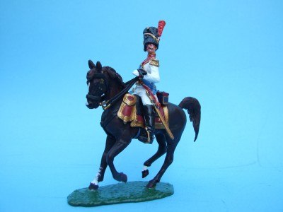 DUTCH GRENADIER COLONEL