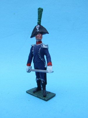 FRENCH CHASSEUR OFFICER VER 2