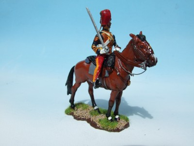 SENIOR SERGEANT 11th HUSSARS