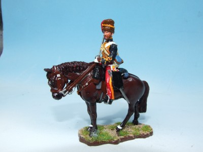 TROOPER 11th HUSSARS