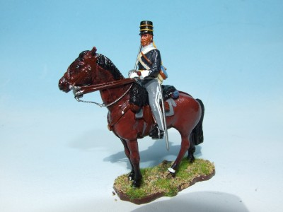 SENIOR SERGEANT 13th LIGHT DRAGOONS