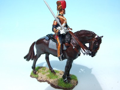 SENIOR SERGEANT 8th HUSSARS