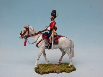 COLONEL DARBY GRIFFITH 2nd DRAGOONS