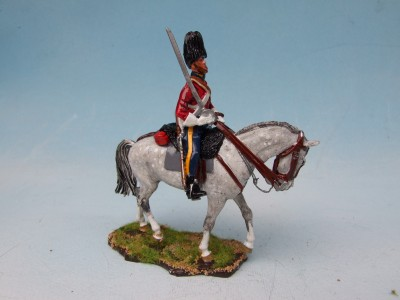 SENIOR SERGEANT 2nd DRAGOONS