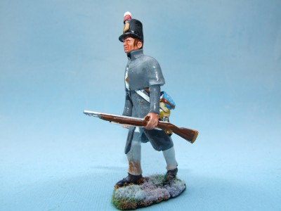 BRITISH INFANTRY GRENADIER GUARDS  PRIVATE VER 1