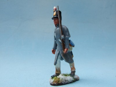 BRITISH INFANTRY GRENADIER GUARDS PRIVATE VER 2