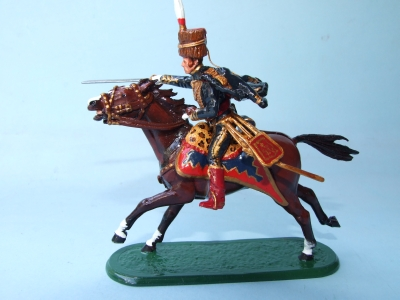 LORD UXBRIDGE 7th HUSSARS