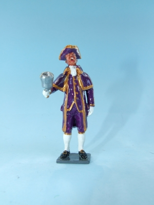 NS091 TOWN CRYER