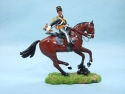 13th LIGHT DRAGOONS TRUMPETER