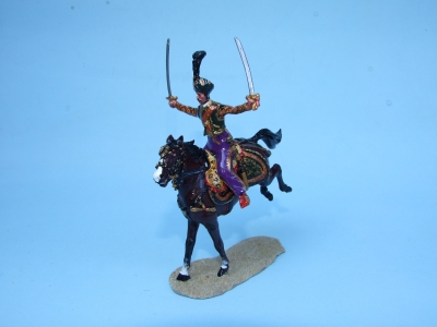 OFFICER VERSION 2 MAMLUK CAVALRY