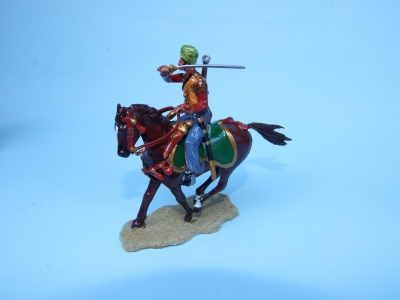 TROOPER VERSION 2 MAMLUK CAVALRY