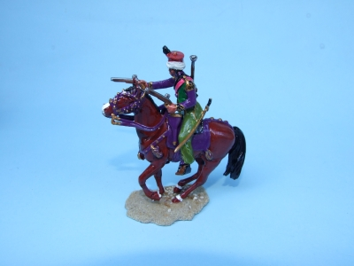 TROOPER VERSION 3 MAMLUK CAVALRY