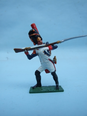 FRENCH OLD GUARD SERGEANT