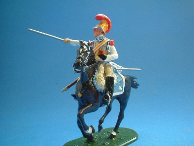 CARIBINAIRE TROOPER 1812-1815
