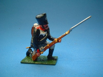 PRUSSIAN MUSKETEER