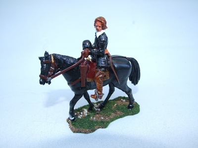 OLIVER CROMWELL VERSION 2
