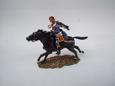TROOPER VER 1 5th REG ELITE Co HUSSARS