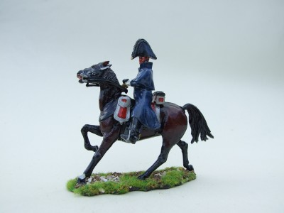 CUIRASSIER OFFICER FULL COAT