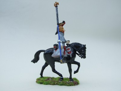 CUIRASSIER EAGLE FULL COAT