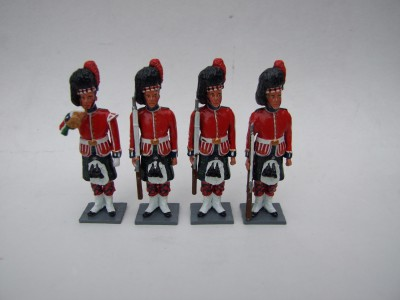 BLACK WATCH QUATER GUARD 1900c