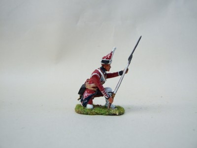 KNEELING TO REPEL FOOT GUARDS GRENADIERS
