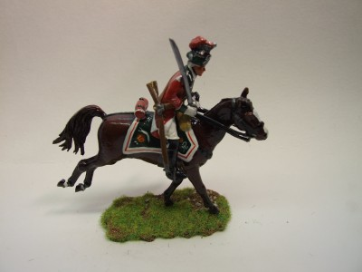 TROOPER VER 3 15th LIGHT DRAGOONS